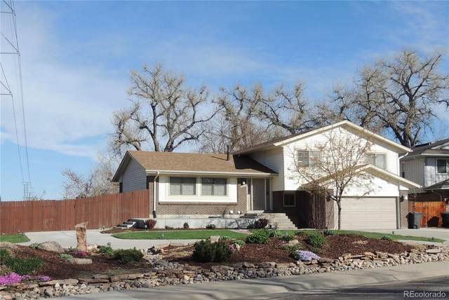 7003 E Warren Drive, Denver, CO 80224 (#2856856) :: Mile High Luxury Real Estate