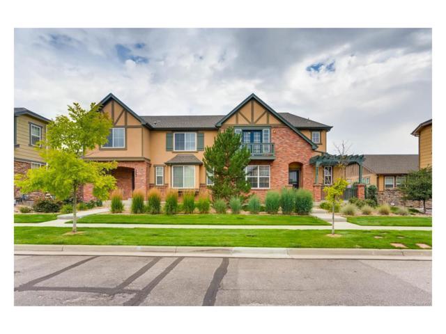 9632 E 3rd Avenue, Denver, CO 80230 (#2856902) :: Wisdom Real Estate