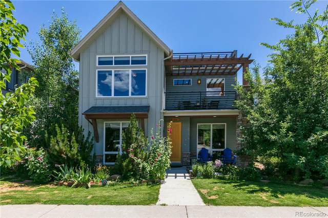 1472 Westcliffe Court, Boulder, CO 80301 (MLS #2857625) :: 8z Real Estate