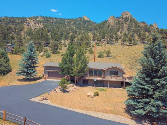 472 Marcus Lane, Estes Park, CO 80517 (#2857770) :: The Heyl Group at Keller Williams