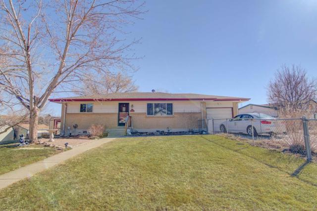 10902 W Exposition Drive, Lakewood, CO 80226 (#2857785) :: The Dixon Group