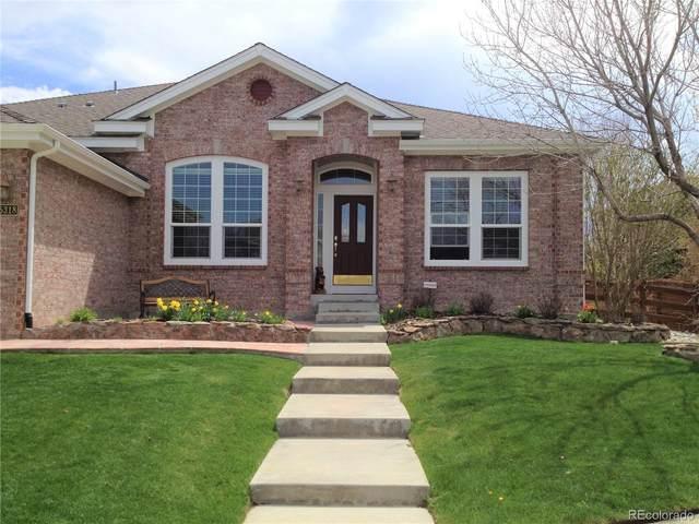 5318 Heather Court, Broomfield, CO 80020 (MLS #2858231) :: Kittle Real Estate
