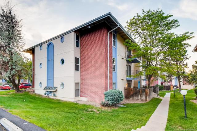 12138 Melody Drive #203, Westminster, CO 80234 (#2858432) :: Mile High Luxury Real Estate
