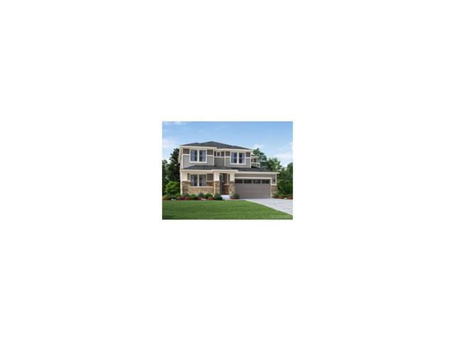 1161 S Fulton Street, Aurora, CO 80247 (MLS #2858615) :: 8z Real Estate