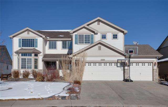 17337 E Caley Lane, Aurora, CO 80016 (MLS #2858731) :: Bliss Realty Group