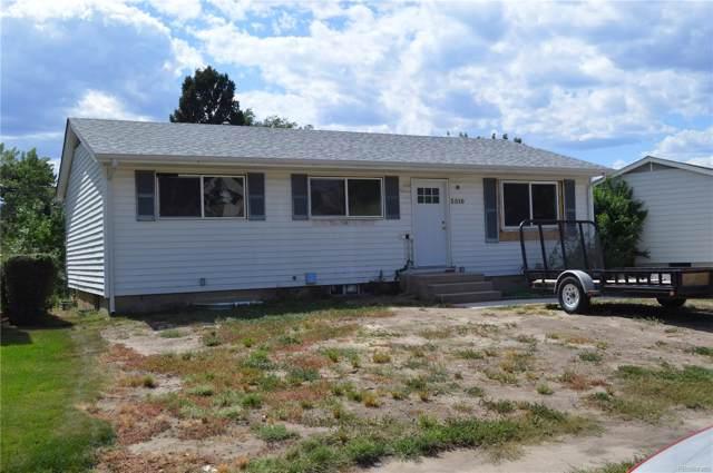 3510 Corbett Lane, Colorado Springs, CO 80907 (#2858774) :: The Heyl Group at Keller Williams