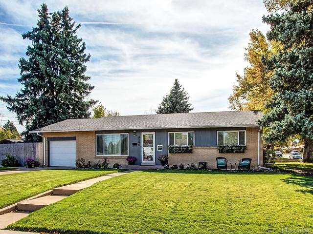 8580 W 1st Avenue, Lakewood, CO 80226 (#2858919) :: Finch & Gable Real Estate Co.
