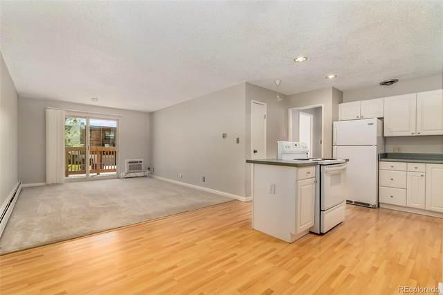 2855 S Monaco Parkway 3-206, Denver, CO 80222 (MLS #2859407) :: 8z Real Estate