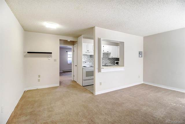 5875 E Iliff Avenue #204, Denver, CO 80222 (#2859943) :: The DeGrood Team