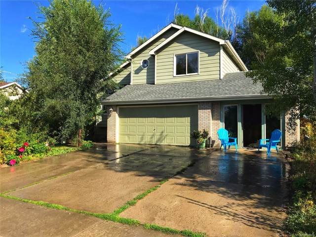 1612 Flemming Drive, Longmont, CO 80501 (#2860478) :: The Heyl Group at Keller Williams