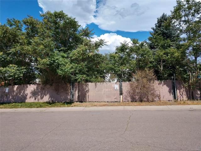 4118 Garfield Street, Denver, CO 80216 (MLS #2861353) :: 8z Real Estate