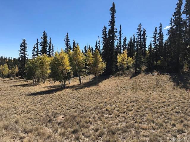 450 Teton Trail, Como, CO 80432 (#2861727) :: Mile High Luxury Real Estate