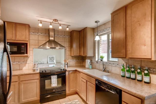 9330 W 45th Avenue, Wheat Ridge, CO 80033 (#2861749) :: The Peak Properties Group