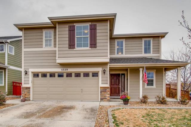 5329 Pelican Street, Brighton, CO 80601 (#2862379) :: The Peak Properties Group