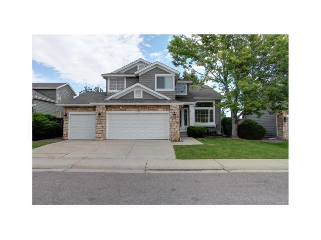8726 Cresthill Lane, Highlands Ranch, CO 80130 (MLS #2862387) :: 8z Real Estate