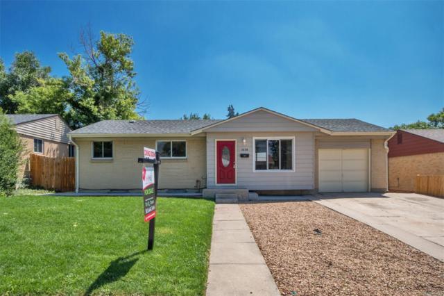 7638 Umatilla Street, Denver, CO 80221 (#2862514) :: Structure CO Group