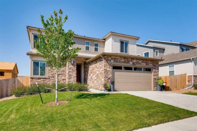 6914 E 133rd Place, Thornton, CO 80602 (#2862665) :: The Peak Properties Group