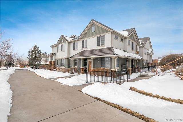 22685 E Ontario Drive #203, Aurora, CO 80016 (#2862806) :: Berkshire Hathaway Elevated Living Real Estate