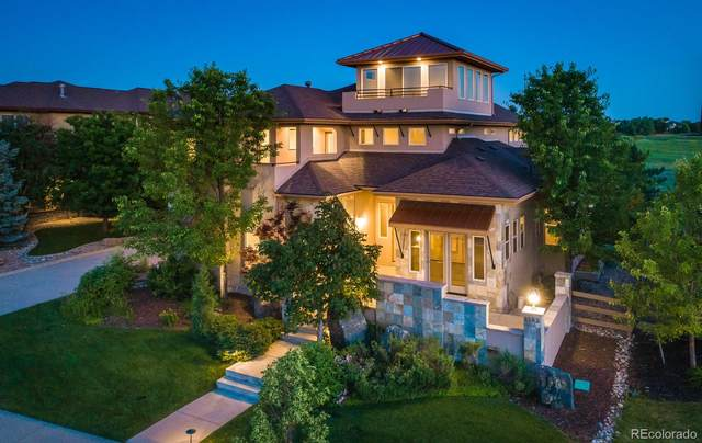 1182 Links Court, Erie, CO 80516 (#2862917) :: Finch & Gable Real Estate Co.