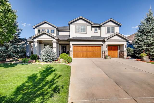 26751 E Clifton Drive, Aurora, CO 80016 (MLS #2863016) :: 8z Real Estate
