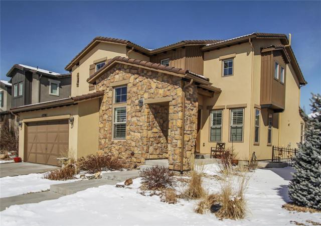 15291 W Baker Avenue, Lakewood, CO 80228 (MLS #2863371) :: 8z Real Estate