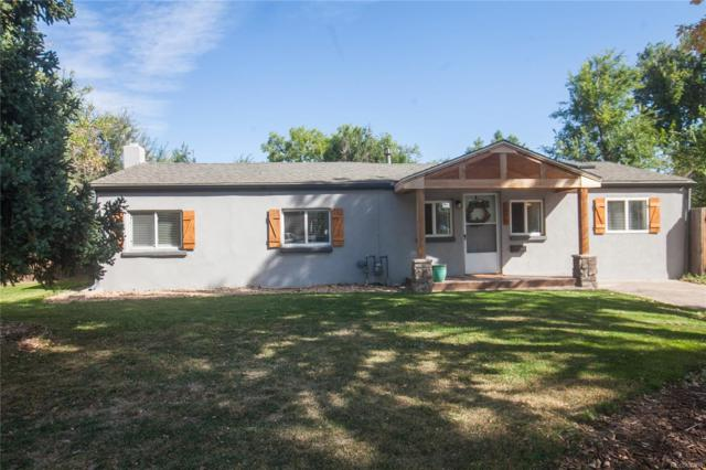 1970 Willow Street, Denver, CO 80220 (#2863447) :: The Galo Garrido Group