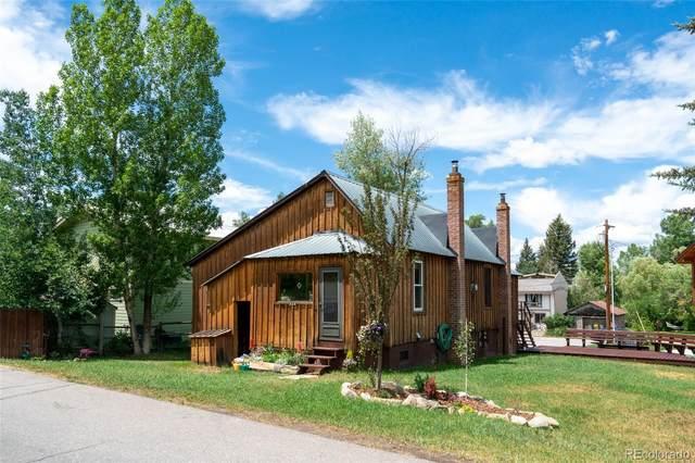 335 Short Street, Steamboat Springs, CO 80487 (#2863636) :: Wisdom Real Estate