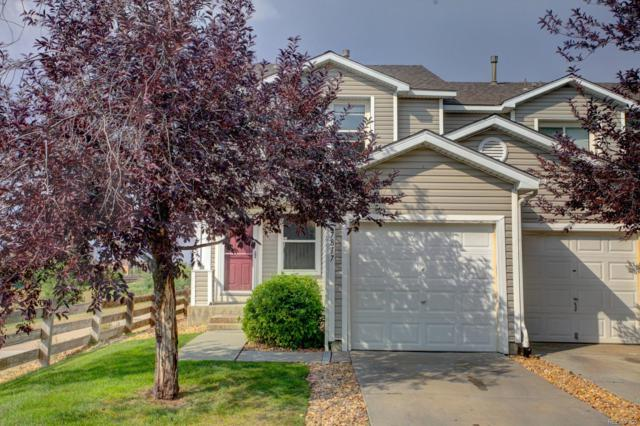 7817 S Kalispell Circle, Englewood, CO 80112 (#2863774) :: Sellstate Realty Pros