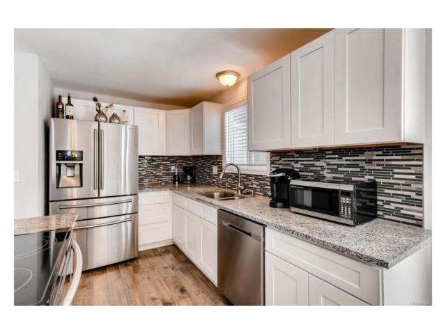 10961 Utica Court, Westminster, CO 80031 (#2863795) :: The Galo Garrido Group