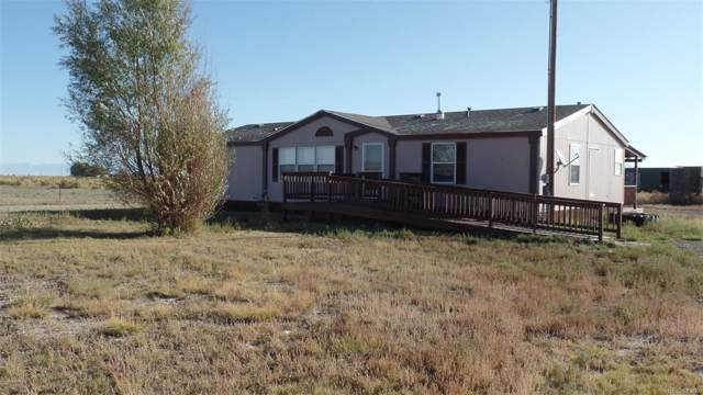 11390 County Road 100, Alamosa, CO 81101 (MLS #2864050) :: 8z Real Estate