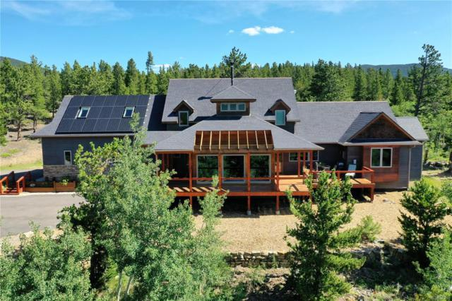 10 Dill Pickle Place, Black Hawk, CO 80422 (MLS #2864091) :: 8z Real Estate