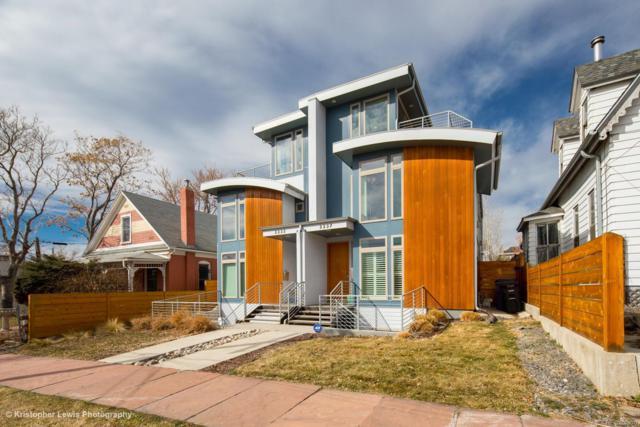 3337 Quivas Street, Denver, CO 80211 (#2864627) :: The Peak Properties Group