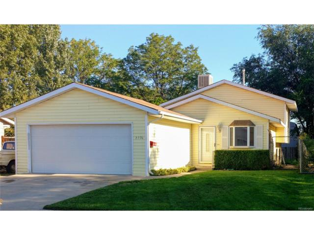 2776 Monroe Court, Grand Junction, CO 81503 (MLS #2864862) :: 8z Real Estate