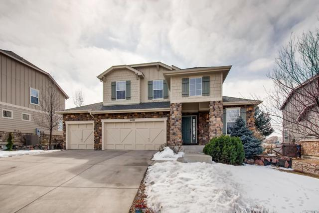 4410 W 107th Drive, Westminster, CO 80031 (#2864864) :: The Heyl Group at Keller Williams