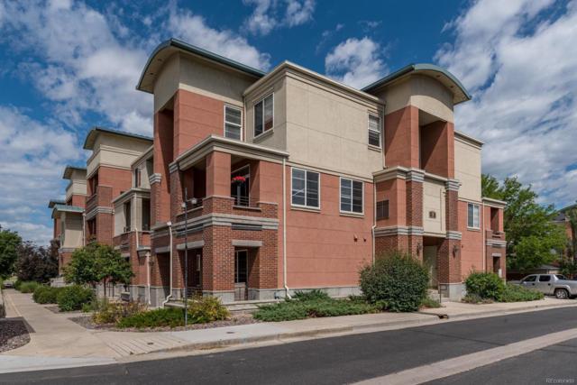 4100 Albion Street #117, Denver, CO 80216 (#2865095) :: The Heyl Group at Keller Williams