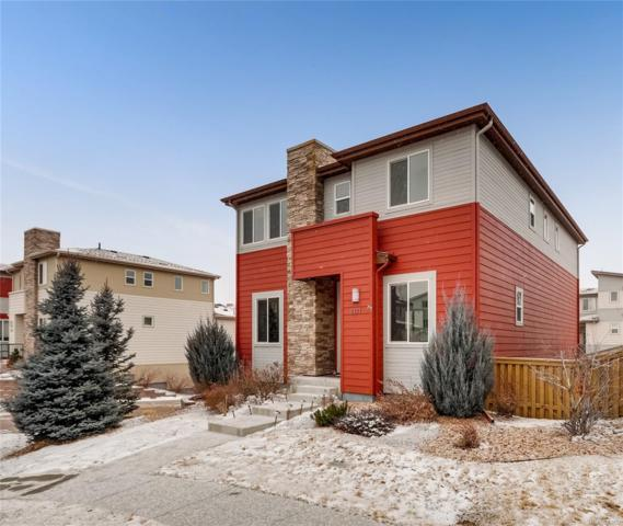 3371 Cranston Circle, Highlands Ranch, CO 80126 (#2865258) :: The DeGrood Team