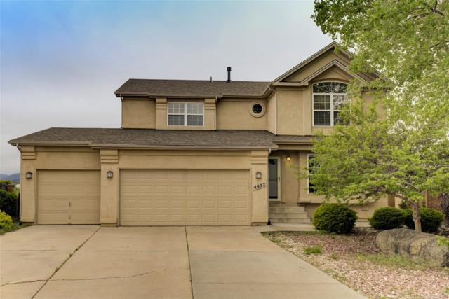 4432 Red Oak Court, Colorado Springs, CO 80906 (#2865316) :: The DeGrood Team
