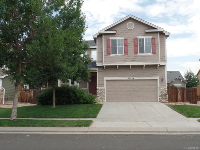 10456 Wheeling Street, Commerce City, CO 80022 (#2865563) :: Bring Home Denver