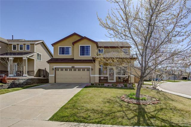 3855 S Jericho Court, Aurora, CO 80013 (#2866073) :: The Peak Properties Group