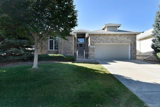 5418 Shetland Court, Highlands Ranch, CO 80130 (MLS #2866431) :: 8z Real Estate