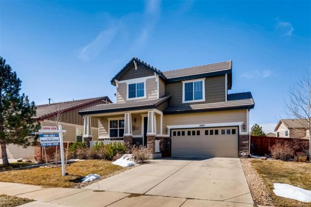 5807 S Duquesne Court, Aurora, CO 80016 (#2866495) :: Wisdom Real Estate