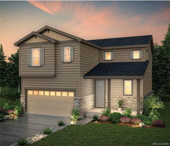 27164 E Archer Avenue, Aurora, CO 80018 (#2867348) :: Mile High Luxury Real Estate