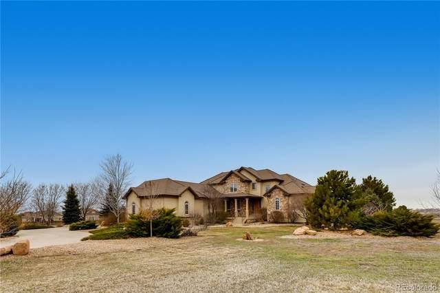 3917 Vale View Lane, Mead, CO 80542 (#2867355) :: Wisdom Real Estate