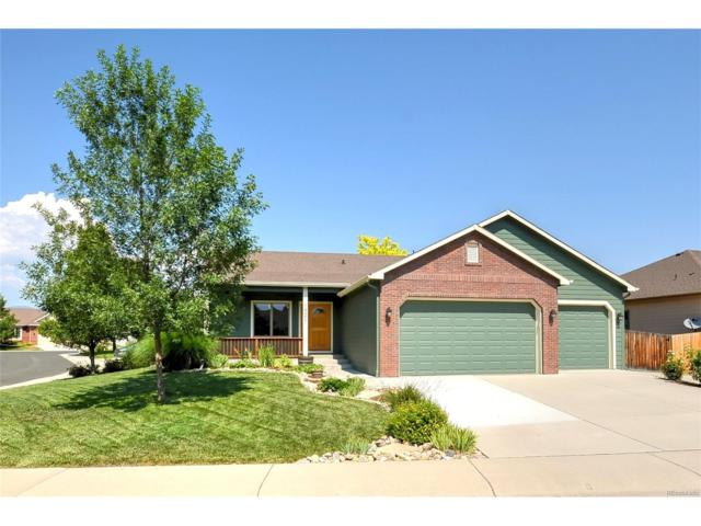 1925 Tincup Drive, Loveland, CO 80538 (MLS #2867478) :: 8z Real Estate