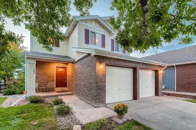 3609 Dahlia Street, Denver, CO 80207 (#2867742) :: Venterra Real Estate LLC