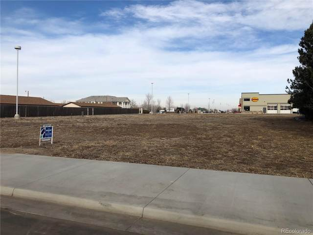0 Tbd Colorado Boulevard, Firestone, CO 80504 (#2867824) :: HergGroup Denver