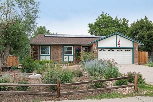 1951 Vineyard Drive, Castle Rock, CO 80104 (#2867849) :: Berkshire Hathaway HomeServices Innovative Real Estate