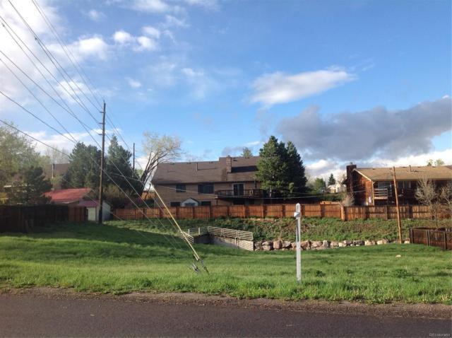 8355 W Stene Drive, Littleton, CO 80128 (MLS #2868536) :: 8z Real Estate