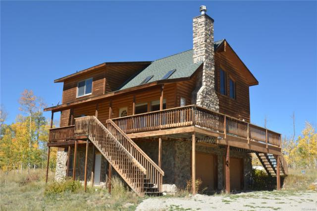 1122 Vine Road, Fairplay, CO 80440 (MLS #2868547) :: 8z Real Estate