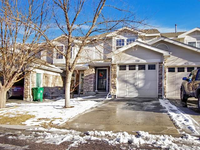 9280 Welby Road Terrace, Thornton, CO 80229 (#2868685) :: Realty ONE Group Five Star
